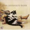 Hörbuch Cover: Der gestiefelte Kater