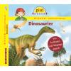 Hörbuch Cover: Dinosaurier