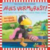 Hörbuch Cover: Alles vermurkst!
