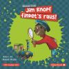 Hörbuch Cover: Jim Knopf findet's raus!