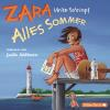 Hörbuch Cover: Alles Sommer