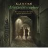 Hörbuch Cover: Die Geisterseher