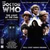 Hörbuch Cover: Doctor Who: The Light at the End
