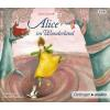 Hörbuch Cover: Alice im Wunderland
