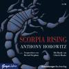 Hörbuch Cover: Scorpia Rising