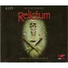 Hörbuch Cover: Relictum