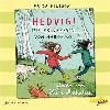 Hörbuch Cover: Hedvig! Die Prinzessin von Hardemo