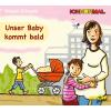 Hörbuch Cover: Unser Baby kommt bald