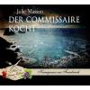 Hörbuch Cover: Der Commissaire kocht