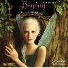 Hörbuch Cover: Bryony - Rebellin unter Feen