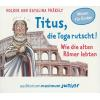 Hörbuch Cover: Titus, die Toga rutscht