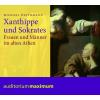Hörbuch Cover: Xanthippe und Sokrates