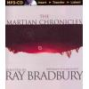 Hörbuch Cover: The Martian Chronicles