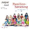 Hörbuch Cover: Familienberatung