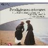 Hörbuch Cover: Prodigieuses créatures