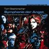 Hörbuch Cover: Symphonie der Angst