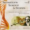 Hörbuch Cover: Sensations, Science & Stories Vol.2