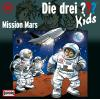 Hörbuch Cover: Mission Mars
