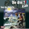 Hörbuch Cover: Tanz der Skelette