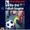 Hörbuch Cover: Fußball-Gangster