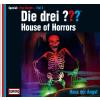 Hörbuch Cover: House of Horrors