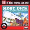 Hörbuch Cover: Moby Dick