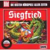 Hörbuch Cover: Siegfried