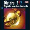 Hörbuch Cover: Signale aus dem Jenseits