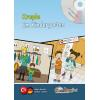 Hörbuch Cover: Lingufant - Im Kindergarten - Türkisch/Deutsch