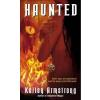 Hörbuch Cover: Haunted