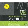 Hörbuch Cover: Macbeth