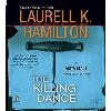 Hörbuch Cover: The Killing Dance: An Anita Blake, Vampire Hunter Novel