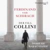 Hörbuch Cover: Der Fall Collini