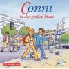 Hörbuch Cover: Conni in der großen Stadt