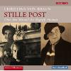 Hörbuch Cover: Stille Post
