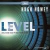 Hörbuch Cover: Level