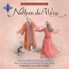 Hörbuch Cover: Nathan der Weise