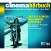 Hörbuch Cover: Wie die Hippies Hollywood retteten