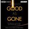 Hörbuch Cover: Good as Gone