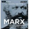 Hörbuch Cover: Marx. Der Unvollendete