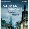 Hörbuch Cover: Golden House