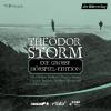 Hörbuch Cover: Theodor Storm. Die große Hörspiel-Edition