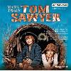 Hörbuch Cover: Tom Sawyer - Filmhörspiel
