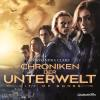 Hörbuch Cover: Chroniken der Unterwelt City of Bones