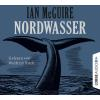 Hörbuch Cover: Nordwasser
