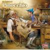 Hörbuch Cover: Pinocchio