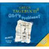 Hörbuch Cover: Gibt's Probleme?
