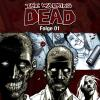 Hörbuch Cover: The Walking Dead 1
