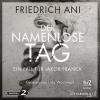 Hörbuch Cover: Der namenlose Tag