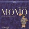Hörbuch Cover: Momo